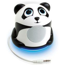 GOgroove GroovePal Jr Speaker Panda GGGPJR0100PAUS B&H Photo