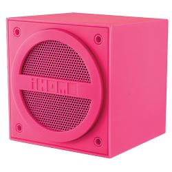 iHome Bluetooth Rechargeable Mini Speaker Cube in IBT16PC B&H