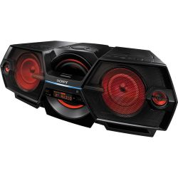 Sony ZS-BTG900 Bluetooth Wireless Boombox ZS-BTG900 B&H Photo
