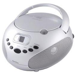 HamiltonBuhl MPC-3030 Top Load CD Boom Box with AM/FM MPC-3030