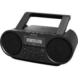 Sony  ZS-RS60BT CD Boombox ZSRS60BT B&H Photo Video
