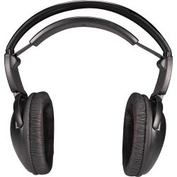 Nady QH 360 Open-Back Around-Ear Studio Headphones QH 360 B&H