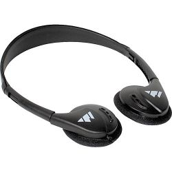 Williams Sound HED 021 Folding Mono Headphones HED 021 B&H Photo