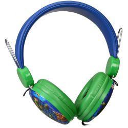 Sakar Teenage Mutant Ninja Turtles Headphones HP1-01065 B&H