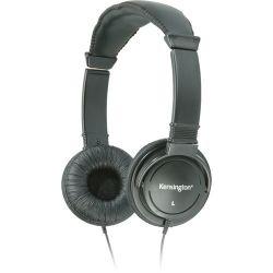 Kensington  Hi-Fi Headphones K33137 B&H Photo Video