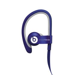 Beats by Dr. Dre Powerbeats2 Earbuds (Blue) MHCU2AM/A B&H Photo
