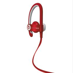 Beats by Dr. Dre Powerbeats2 Earbuds (Red) MH782AM/A B&H Photo