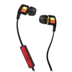 Skullcandy Smokin' Buds 2 Earbud Headphones with Mic S2PGGY-392