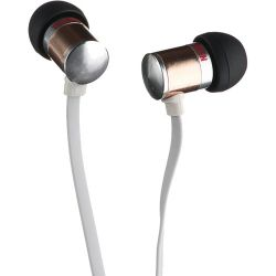 Telefunken TH-100c Noise Isolating Earphones (Copper) TH-100C