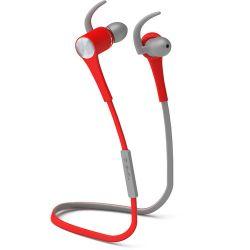 POM GEAR Sport Pro2Go SP-100 Bluetooth Earbuds SP100-RGY B&H