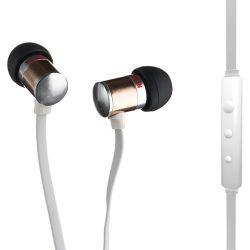 Telefunken TH-100ci Noise Isolating Earphones TH-100CI B&H Photo