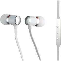 Telefunken TH-100wi Noise Isolating Earphones TH-100WI B&H Photo