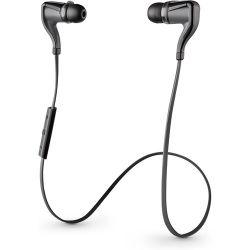 Plantronics BackBeat GO 2 Wireless Earbuds (Black) 88600-01 B&H