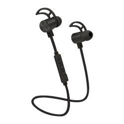 POM GEAR Pro2Go Pro100 Bluetooth Noise-Cancelling PRO100BLK B&H