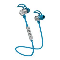 POM GEAR Pro2Go Pro100 Bluetooth Noise-Cancelling PRO100BLU B&H