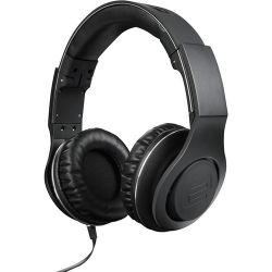 Reloop RHP-30 Professional DJ Headphones (Black) RHP-30-BLACK