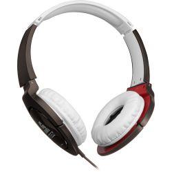 Pioneer STEEZ EFFECTS Dynamic Closed-Back Headphone SEMJ721T B&H