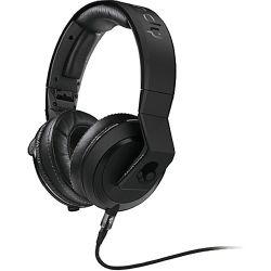 Skullcandy The Mix Master DJ Headphones (Matte Black) S6MMDM-030