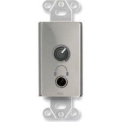 RDL DS-SH1 Stereo Headphone Amplifier (Decora) DS-SH1 B&H Photo