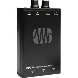 PreSonus HP2 Personal Stereo Headphone Amplifier HP2 B&H Photo