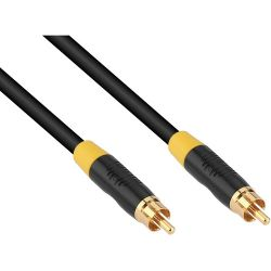 Kopul Premium Series RCA Male to RCA Male Cable (50 ft) VARC-450