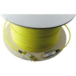 NTW 492' HDMI Copper / Fiber Hybrid Cable NHDMI4/H-150MR B&H