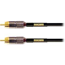 Mogami Gold RCA to RCA Mono Cable (12') GOLD RCA-RCA-12 B&H