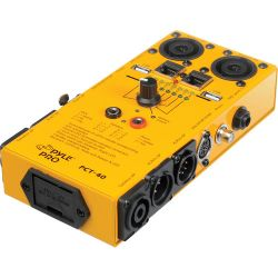 Pyle Pro  PCT-40 12-in-1 Audio Cable Tester PCT40 B&H Photo Video