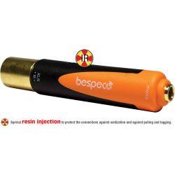 "Bespeco XLR Male to 1/4"" Mono Jack Female Adapter SLAD125"