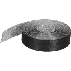 "Rip-Tie RipWrap Tape 1""x30' (Black) G10030BK B&H Photo"