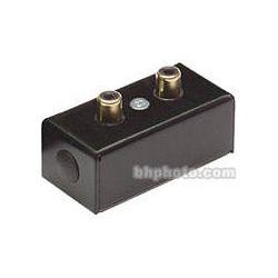 RDL  ACB-2 - Dual RCA Jack Box ACB-2 B&H Photo Video