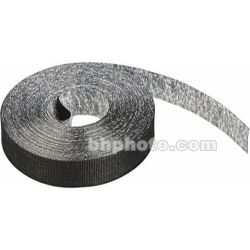 "Rip-Tie RipWrap Tape 1""x75' (Black) G10075BK B&H Photo"