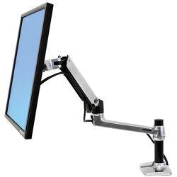 Ergotron 45-241-026 LX Desk Mount LCD Arm 45-241-026 B&H Photo