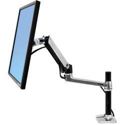 Ergotron 45-295-026 LX Desk Mount LCD Arm 45-295-026 B&H Photo