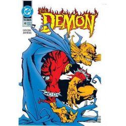 Demon, Haunted Glory by John McRea, 9781401258214.