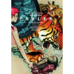 Fables, Volume 01 by Craig Hamilton, 9781401224271.