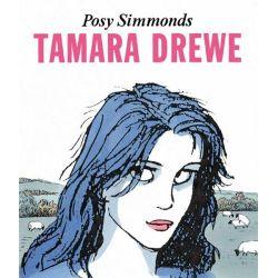 Tamara Drewe by Posy Simmonds, 9780224078177.