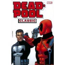 Deadpool Classic, Volume 7 by Jimmy Palmiotti, 9780785162384.