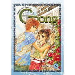 Goong, Volume 6: The Royal Palace, The Royal Palace by So Hee Park, 9780759531475.