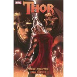 Thor by J. Michael Straczynski, Vol. 3 by J. Michael Straczynski, 9780785129509.