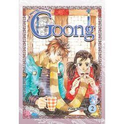Goong, Volume 2: The Royal Palace, The Royal Palace by So Hee Park, 9780759528710.