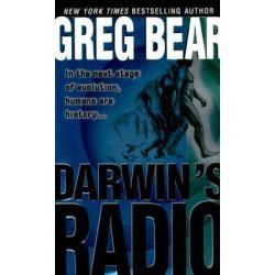 Darwin's Radio by Greg Bear, 9780345435248.