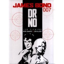 Dr. No, James Bond S. by Ian Fleming, 9781845760892.