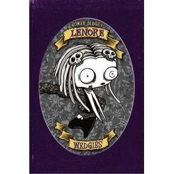Lenore : Wedgies, Wedgies by Roman Dirge, 9781848562714.