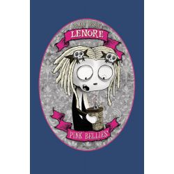 Lenore: Pink Bellies by Roman Dirge, 9781782761310.