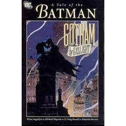 Batman, Gotham by Gaslight by Mike Mignola, 9781401211530.