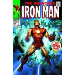 The Invincible Iron Man, Vol. 2 by Stan Lee, 9780785142249.