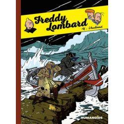 Freddy Lombard, Freddy Lombard by Yves Chaland, 9781594651281.