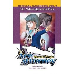 Phoenix Wright, v. 2 by Capcom U S A Inc, 9780345503565.