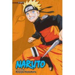 Naruto, Vols. 31, 32 & 33 by Masashi Kishimoto, 9781421573816.